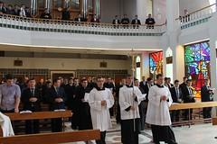 Profesiunea de credinţi întru prezbiterat (1)