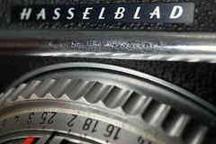 Old gear (explore) (Carlos Lubina) Tags: macromondays anythinggoes hasselblad 500elm distagon50mmf4 oldcamera