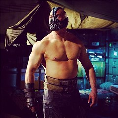 Bane -The Dark Knight Rises (2012) (Many Faces of DC) Tags: bane 2012 tomhardy nolanverse thedarkknightrises