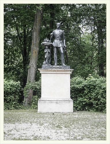Gedenkstaette Heldenberg, NOE: Franz Josef I. | 2015-05