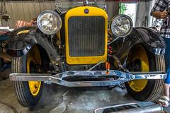 1920 Elcar front (kryptonic83) Tags: 1920 elcar oldcars