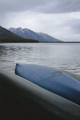Tetons XVI (Jake Allison) Tags: park lake mountains nps grand national wyoming teton gtnp