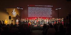 Talks TEDxRennes 2016 Bénévoles