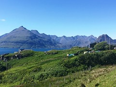 The Black Cuillin from Elgol (BillKasman) Tags: mountains skye cuillin elgol coruisk