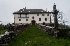 Muskilda (Rafel Miro) Tags: espaa shrine hermitage ermita navarra nafarroa ochagavia muskilda