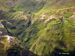 Aerial Photo of Highland Landscape taken on Cusco to Puerto Maldonardo Flight, Cusco Province, Peru (Black Diamond Images) Tags: peru southamerica sudamrica amricadosul zuidamerika amriquedusud per republicofperu repblicadelper aerialphoto highlandlandscape cuscotopuertomaldonardoflight cuscoprovince southamericanaerialphotos