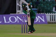 Womans_ODI_0028 (john.mallett) Tags: cricket ecb odi englandvpakistan womanscricket englandwoman fischercountyground