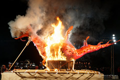 20160619-27-Dark MOFO 2016 Ogoh-ogoh burning ceremony (Roger T Wong) Tags: winter sculpture festival night fire australia burning burn tasmania hobart 2016 ogohogoh papermachie sony2470 rogertwong darkmofo sel2470z sonyfe2470mmf4zaosscarlzeissvariotessart sonya7ii sonyilce7m2 sonyalpha7ii macquarepoint weafyseadragon
