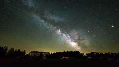 Cherry Springs St. Park-L6571 (MurrayH77) Tags: pa milky way stars rokinon 14mm cherry springs st park astrophotography