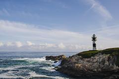 Faro de Isla Pancha. Ribadeo (amjs63) Tags: islapancha faro ribadeo