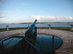 North Head Historic Reserve (<aj>) Tags: artillery devonport