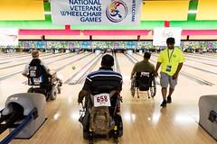 2016 National Veterans Wheelchair Games (Paralyzed Veterans of America) Tags: saltlakecity bowling departmentofveteransaffairs nvwg wheelchairsports nationalveteranswheelchairgames disabledveterans paralyzedveteransofamerica adaptivesports
