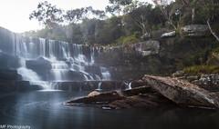 Rockpool (Mick Fletoridis) Tags: longexposure waterfall landscape australia nsw rocks leefilters sonya7s sonyimages