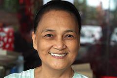 Shop Owner (iecharleton) Tags: philippines legazpi albay streetphotography candid