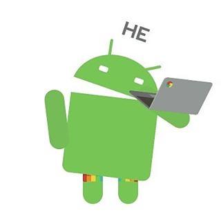 Google Chrome Developers image