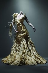 (brunosombini) Tags: beauty fashion alexander couture mcqueen haute savage