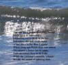 Sun & Surf (Messent) Tags: pictures ocean sea sun beach coast poetry waves pembrokeshire abereiddy poetryandpicturesinternational poetryforall