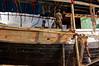 (Life in Frozen Frames) Tags: people india boat repair fishingboat trawler boatrepair lifeinfrozenframes reemagill tamaghnasarkar 20130623dsc0158