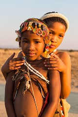 20130607_Namibia_Naankuse_Lodge_0126.jpg (Bill Popik) Tags: africa namibia africankids 1people 2places