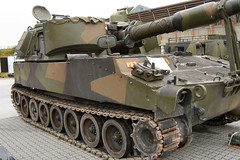 """M109A3GN (7) • <a style=""""font-size:0.8em;"""" href=""""http://www.flickr.com/photos/81723459@N04/9455950057/"""" target=""""_blank"""">View on Flickr</a>"""