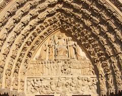 apocalypse (Simon_K) Tags: paris france cathedral mary notre dame parisian francais ourlady parisien pariswander pariswanderblogspotcouk