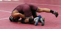 Mt. SAC v ELAC -   mtsac (329) (Leo Tard1) Tags: california ca usa male canon wrestling walnut wrestler communitycollege wrestle mounties singlet elac mtsac mtsanantoniocollege eastlosangelescollege eos7 collegewrestling