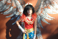 Wonder Woman (Mary Jane 2040) Tags: 2013