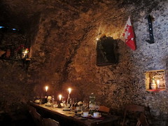 Varen August 2013 (Bonvinvant aka FetchOnFire) Tags: vineyard wine vin wallis reben wein trauben varen oberwallis rebberg