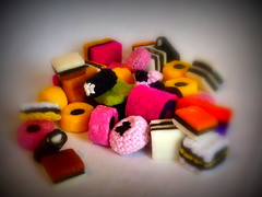 "Wochenthema KW 37: ""Shoppen"" bunt und s-""Lomo""colorful and sweet (Anke knipst) Tags: lomo colorful sweet processing bunt bearbeitung ss 2013 kw37 woche37 52wochen