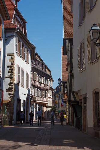 Rue des Serruries