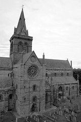 St Magnus Cathedral (Owen H R) Tags: st orkney cathedral magnus kirkwall owenhr