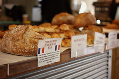 La Cigale French style Farmers Market in Parnell, Auckland (Jaime Carter) Tags: newzealand food coffee french bread cafe farmers market fresh auckland bakery parnell produce lacigale jaimewalsh jaimecarter lacigalefrenchstylefarmersmarket