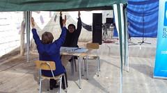 Voluntarios País  Operativo de Salud en Caldera, Freirina y Chañara. Atacama 2013 h