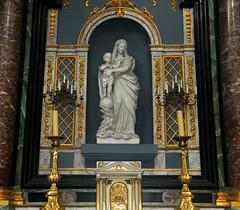 Église Saint Paul - Saint Louis, Paris, France (Grangeburn) Tags: paris france catholic marais catholicchurches ruesaintantoine saintpaulsaintlouis frenchchurches