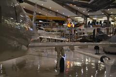 FJ-4_Wing_Front1 (AJ's Airplanes) Tags: fury nationalnavalaviationmuseum fj4