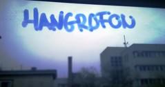 hangrofon (zília) Tags: window fun script hang mikrofon vicc ablakfelirat