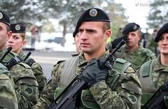 Forca e Sigurise se Kosoves (Ushtria e Kosoves) (Suhel Ahmeti) Tags: army se general military line musical e automatic instrument marching kosova kosovo guns te handgun cadets forca solider fsk ksf brigada brsh suhel kosoves kosovoflag ahmeti shpejt kadrikastrati sigurise kosovoarmy kosovoarmedforces ushtira reagimit