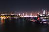 London's stars (Nylah Khan) Tags: london thames stpauls shard gherkin thethames