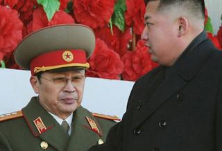 情报显示朝鲜二号人物被免职