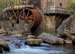 Babcock Mill Wheel (dngovoni) Tags: blinkagain bestofblinkwinners blinksuperstars bestofsuperstars blink4gallery