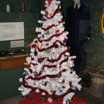 Kandiyohi County Historical Society 2013 Christmas Display thumbnail