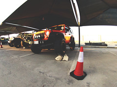 Wrangler (Ibrahim Alsaigh) Tags: camera cars car wheel photography photo jeep photographers hero saudi arabia sa saudiarabia graphing photographing ksa wrangler khobar dammam gopro hero3 graphers treflex goprohero3 traflex