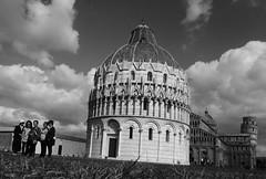 One for the Album. (Erik van der Zwet Slotenmaker) Tags: italy tower italia torre pisa tuscany erik van toscana toscane der italie zwet slotenmaker