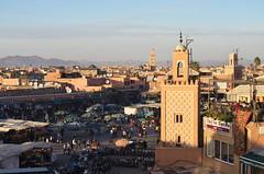 Jemaa el-Fnaa (kh1234567890) Tags: pentax marrakesh 50200mm smcpda50200mmf456edwr smcpentaxda50200mmf456edwr k5ii