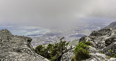 """Table Mountain-4117 (kasiahalka) Tags: africa road good african capetown hope"""" """"south republic"""" africa"""" """"cape tablemountainaerialcable"""