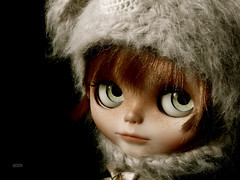 Iriscustom Blythe art Doll #50 (Iriscustom Blythe Art Doll) Tags: art doll ines blythe 50 iriscustom