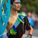 Auckland Pride Parade 2014, New Zealand.