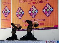 Barro Rojo (Fausto Jijn Quelal) Tags: public mexico dance mujer rojo women dancers danza duo movimiento mujeres moderndance fausto tlalpan escena publico danzamoderna barrorojo