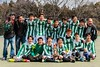Football Tournament 2014-03 (olle.graf) Tags: morning japan march football nikon sebastian sunny tournament nagoya d3 nis 2014 internationalschool