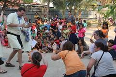 "Daniel and the Lions Den at Kids Club Battambang <a style=""margin-left:10px; font-size:0.8em;"" href=""http://www.flickr.com/photos/46768627@N07/13295842774/"" target=""_blank"">@flickr</a>"